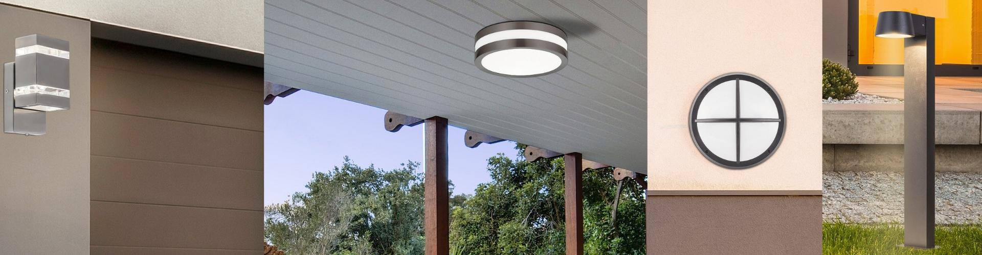 LED-välisvalgustid